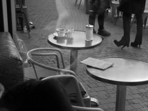 Café Scholz, Stuttgart