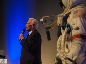 Eugene A. Cernan - Last man on the moon
