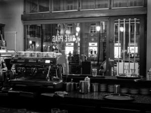 Café Prag, Mannheim