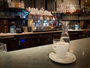 Café du Metro, Rue de Rennes, Paris